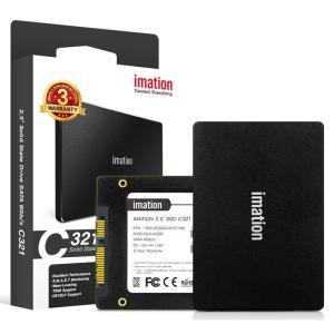 """IMATION SSD C321 128GB KR06020018, 2.5"""", SATA III, 470-420MB/s, 3D NAND   PC & Αναβάθμιση   elabstore.gr"""