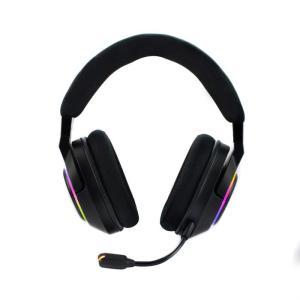 Headphone Wired/Wireless Zeroground RGB USB 7.1 HD-3600WG AKASHI   HEADPHONES   elabstore.gr