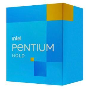 INTEL CPU Pentium Gold G6605, 2 Cores, 4.30GHz, 4MB Cache, LGA1200   PC & Αναβάθμιση   elabstore.gr