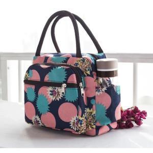 Γυναικεία τσάντα HUH-0013, 25 x 11 x 21cm, αδιάβροχη, εμπριμέ   Οικιακές & Προσωπικές Συσκευές   elabstore.gr