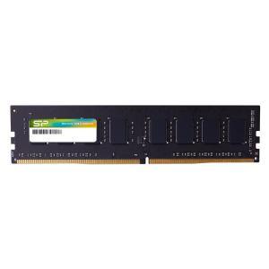 SILICON POWER μνήμη DDR4 UDIMM SP004GBLFU240X02, 4GB, 2400MHz, CL17 | PC & Αναβάθμιση | elabstore.gr