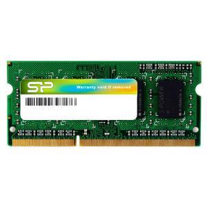 SILICON POWER μνήμη DDR4 SODimm SP008GBSFU320X02, 8GB, 3200MHz, CL22 | PC & Αναβάθμιση | elabstore.gr
