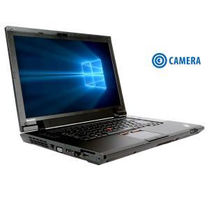 "Lenovo ThinkPad L512 Pentium P6200/15.6""/4GB/160GB/DVD/Camera/7H Grade A Refurbished Laptop   Refurbished   elabstore.gr"