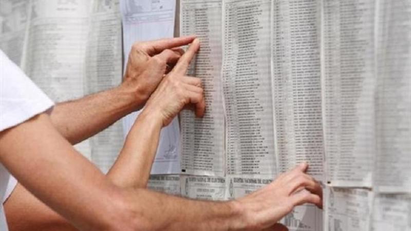 La Junta Electoral hará denuncias penales tras detectar domicilios falsos