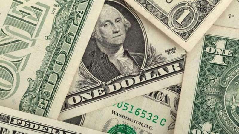 El dólar supera los $ 47 y marca un nuevo récord