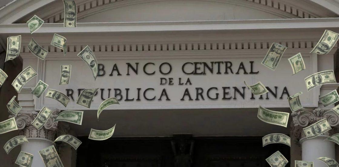 El BCRA intentó calmar a los mercados con la tasa de interés, pero el dólar cerró en alza