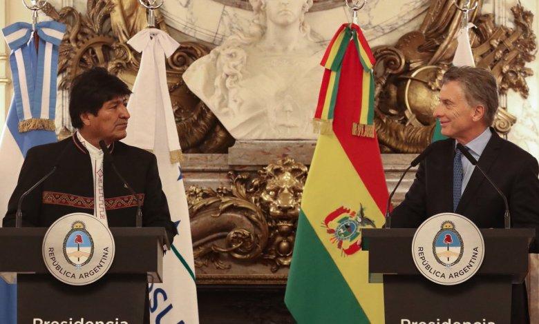 Macri Morales