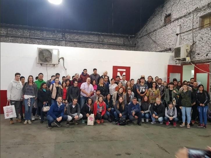 Elecciones 2019: ¿el ex de Vidal se distancia de Cambiemos?