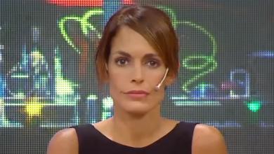 Photo of La novia de Sergio Denis no pudo hacer su descargo