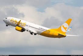 Primer vuelo directo de Rosario a Tucumán