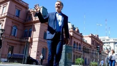 Photo of El PRO se mostró «trabajando para la reelección de Macri»