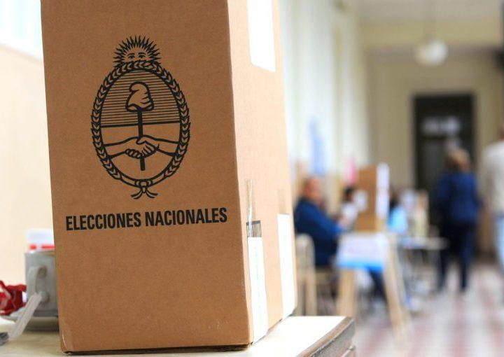 Penalidades por no votar en las PASO