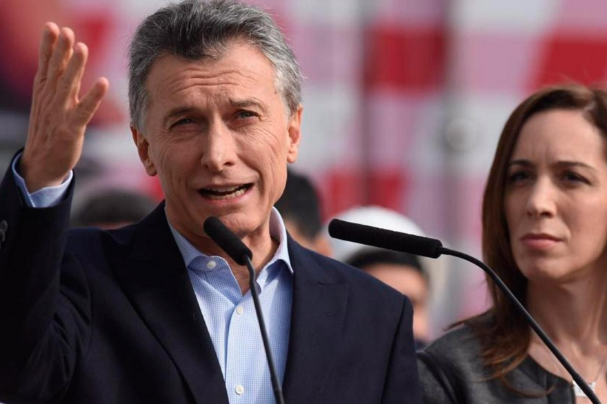 La campaña de Macri también sufrirá un ajuste