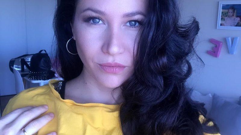 Adabel Guerrero apuntó contra Flor de la Ve