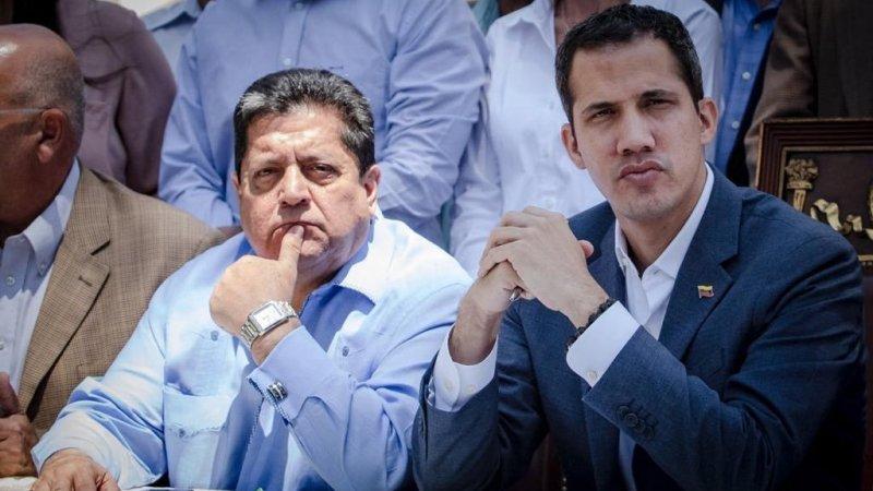 «Venezuela se debate entre la vida o la muerte»