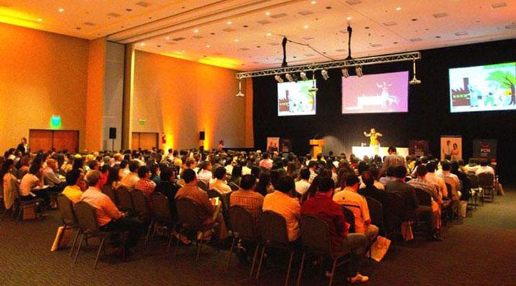 Congresos y convenciones «importantes» para el turismo en Tucumán