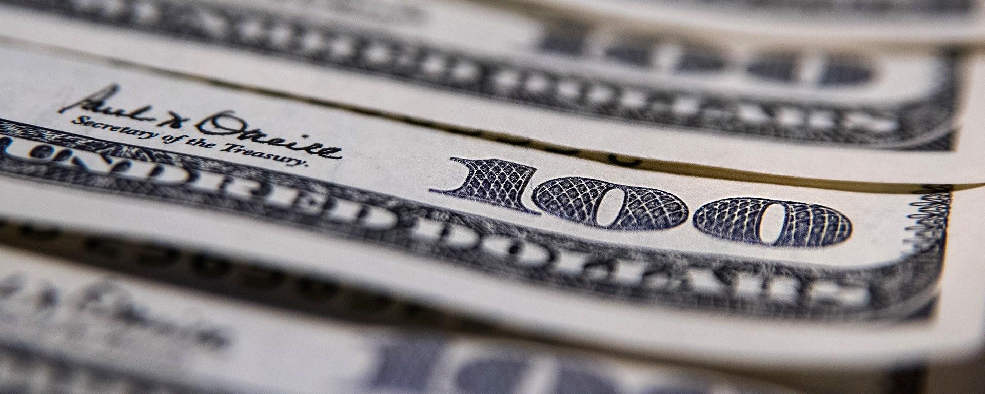 El dólar cerró la semana con tendencia a la baja