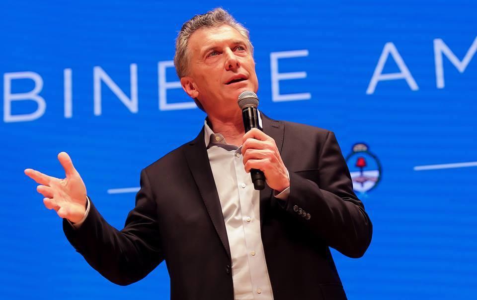 Realidades políticas de un lunes en la Argentina
