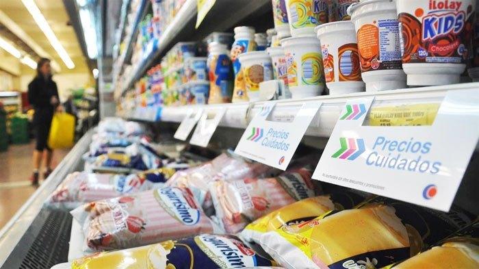 Renuevan el programa «Precios Cuidados» con aumentos respecto a enero