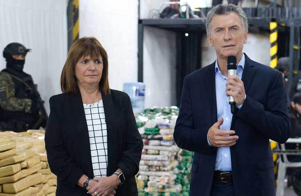 Amorín opina sobre el puesto de vicepresidente en Cambiemos