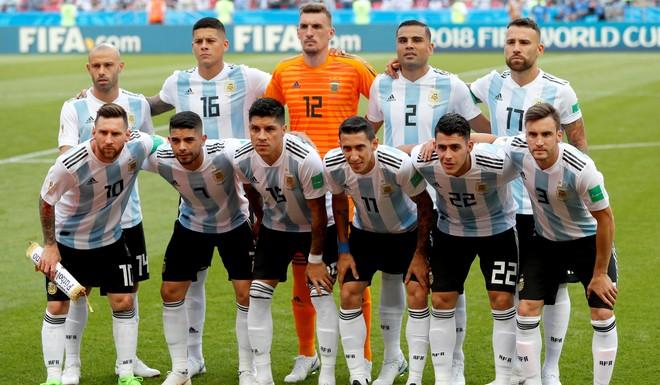 El comienzo de la Copa América y el debut de Argentina