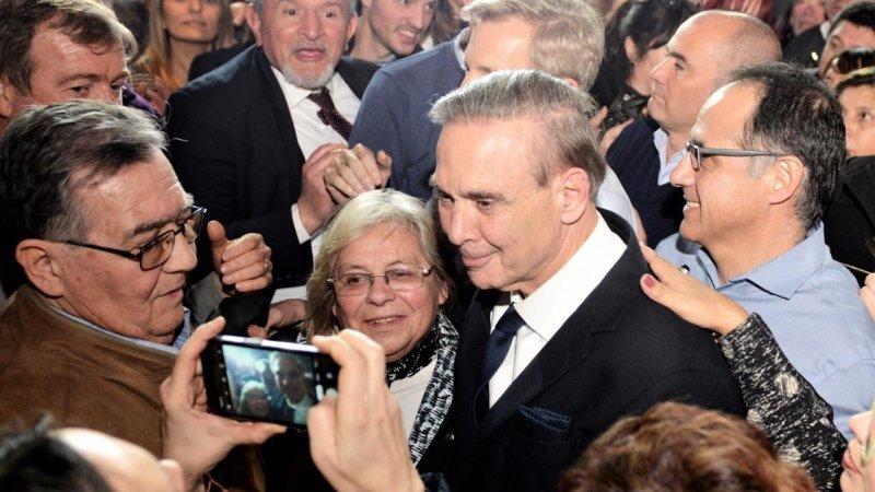 Pichetto: «Veo bien a los candidatos tucumanos»