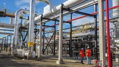 Photo of En mayo, la producción de petróleo aumentó el 4,2%