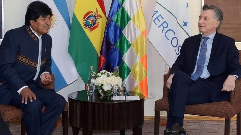 Convenio entre Argentina y Bolivia