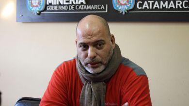 Photo of Micone denunció «mala administración de las regalías mineras»