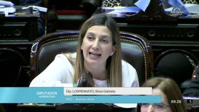 Photo of «La justicia tiene una deuda enorme», dijo Lospennato