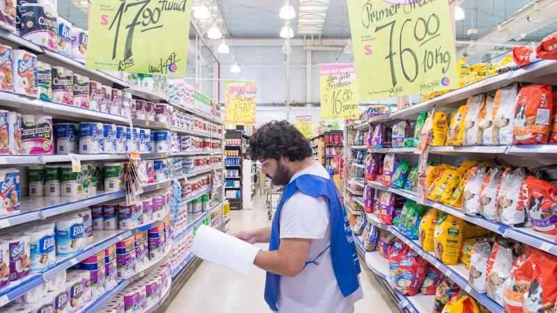 La situación de la inflación en precios mayoristas