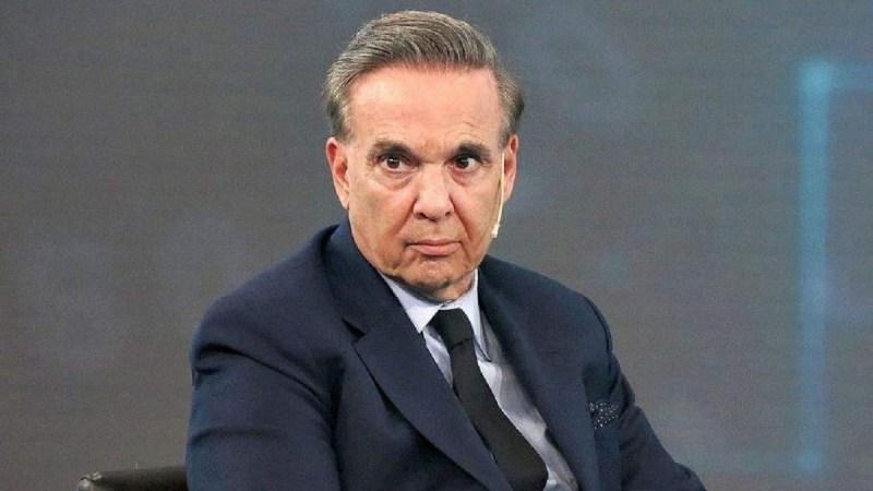 Miguel Ángel Pichetto: «El Gobierno va a tomar decisiones, está obligado a tomarlas»