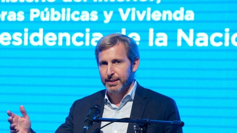 Rogelio Frigerio: «Esta elección va a ser transparente»