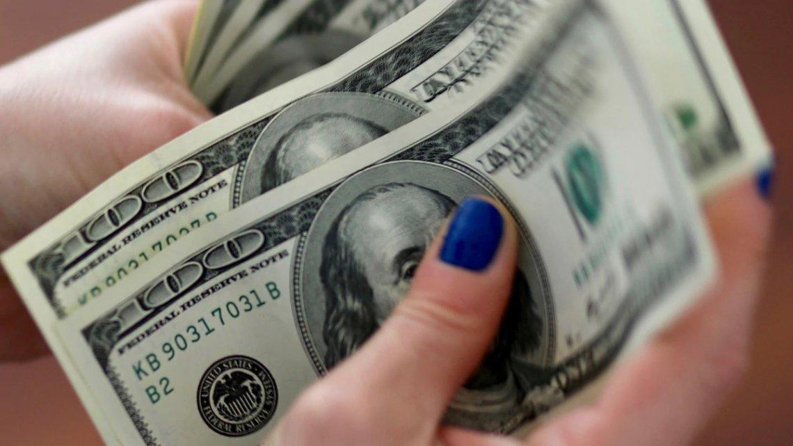 Dólar Alto y sin freno