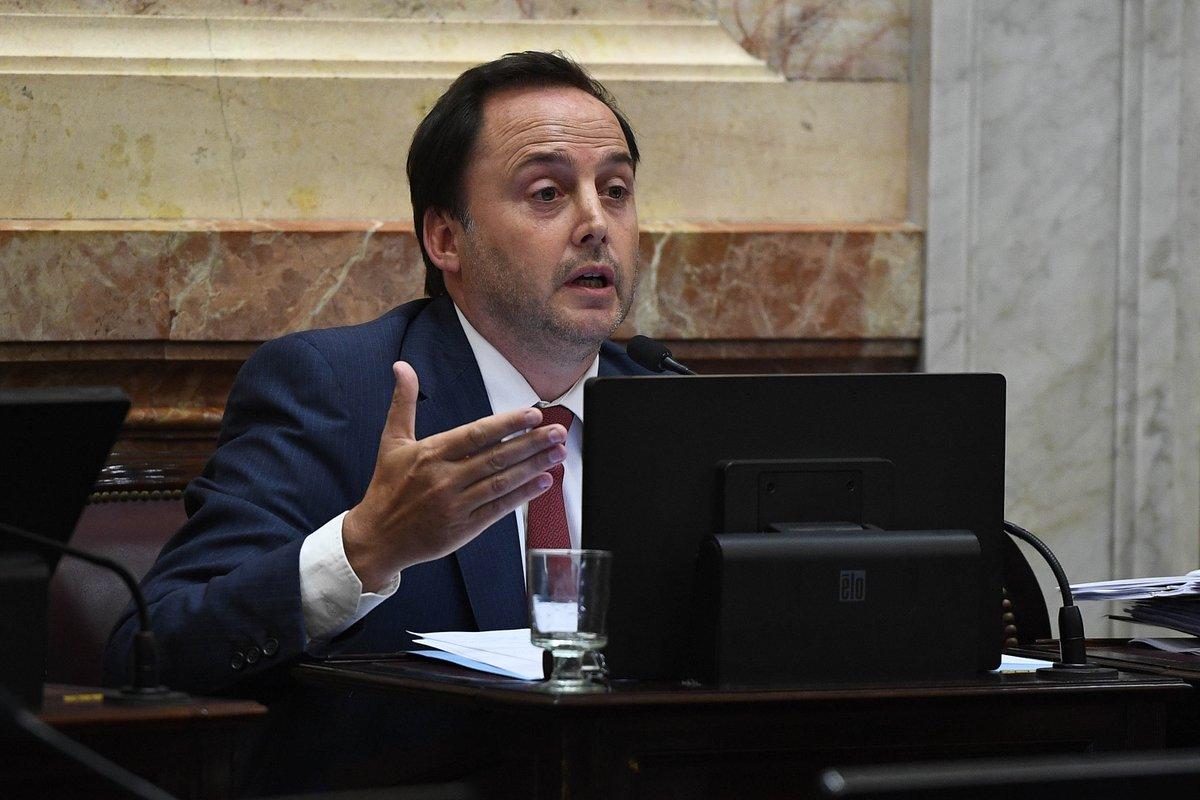 Medida provincial en contra de las medidas de Mauricio Macri