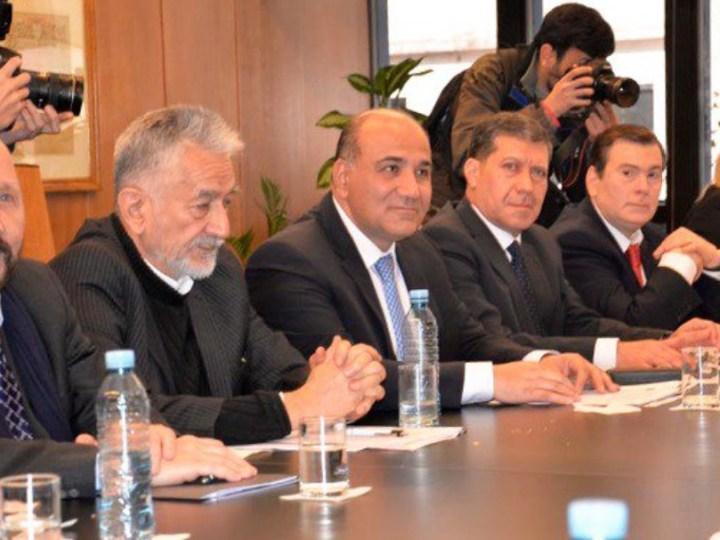 Gobernadores rechazaron las medidas económicas de Mauricio Macri