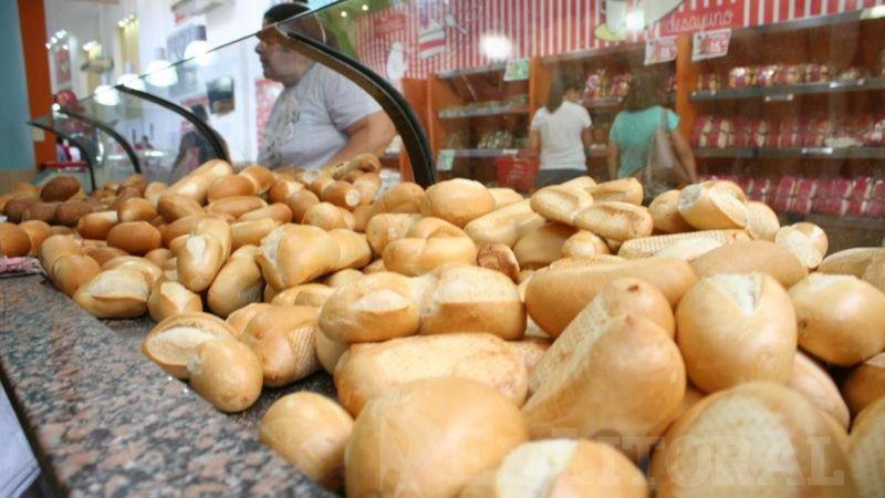El panorama de las panaderías