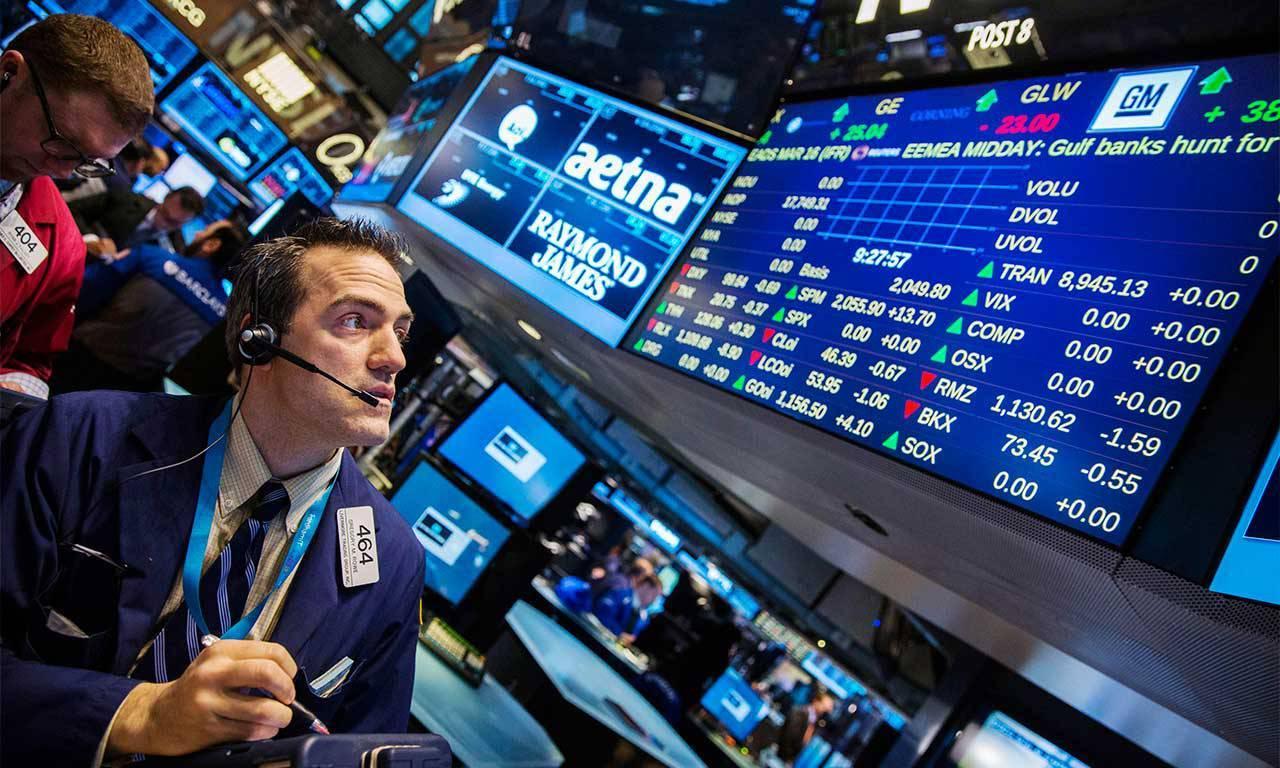 Los bonos argentinos se hundieron