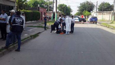 Photo of Un policía mató cuando quisieron asaltarlo