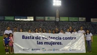 Photo of En Tucumán se concientizó  sobre la Violencia de Género