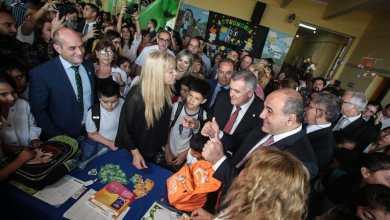 Photo of En Tucumán se intenta impulsar hábitos saludables desde la educación