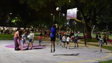 Photo of Se inauguraron obras en el parque El Provincial