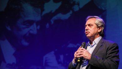Photo of Alberto Fernandez enumeró las medidas más importantes de sus primeros 30 dias
