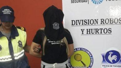 Photo of Recuperaron mercadería robada en septiembre