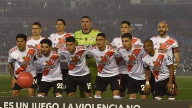Photo of La derrota de River
