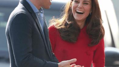 Photo of Kate Middleton se toma un descanso de su agenda y decide escapar a un curioso local en Londres