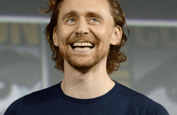 Fuente: Instagram oficial Tom Hiddleston