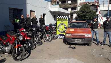 Photo of En Santiago del Estero recuperaron vehículos tucumanos