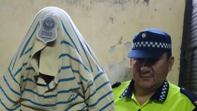 Photo of Amenazó a la policía por Facebook y lo detuvieron