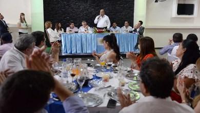 Photo of El oficialismo se reunió en Famaillá